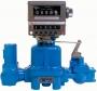 piston flow meter