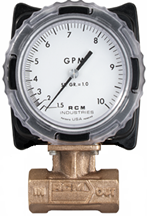 700 series flow meters