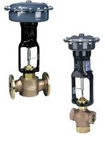 series hiflow valves