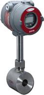 target wafer flowmeter