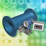 v2 system flow meter
